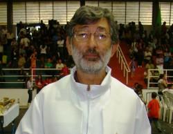 foto do padre