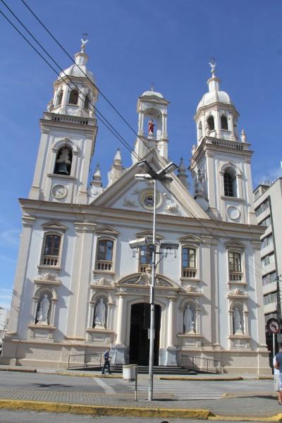 Foto da Pároquia
